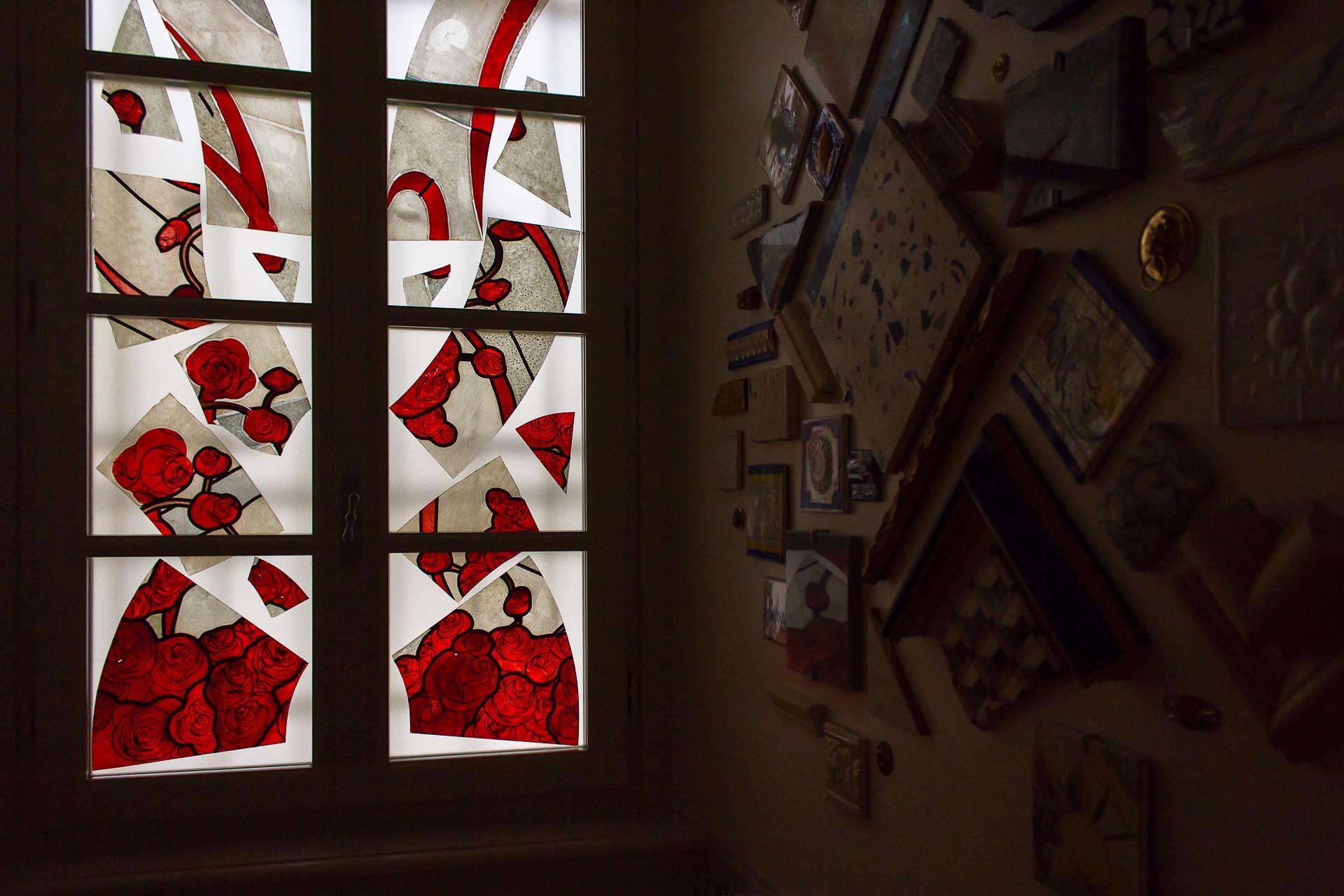 Casa dell 39 architetto appartamento vacanze - Architetto mantova ...